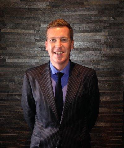 Keith Pickard, De Vere Group Director of Golf
