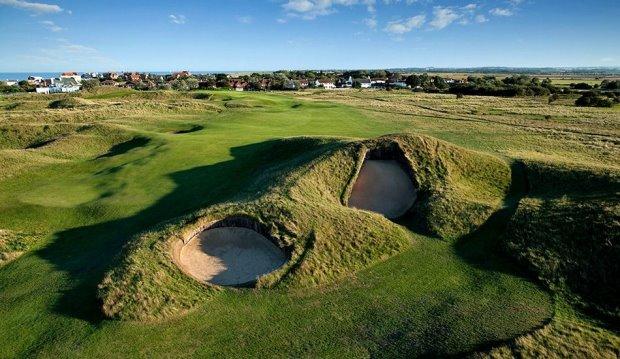 Royal St.George's Golf Club