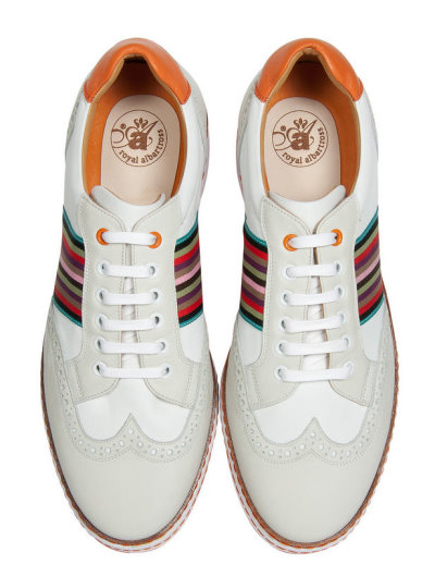 Golf Business News Royal Albartross Shoes Take Top Spots In Two Categories In Us Reviews