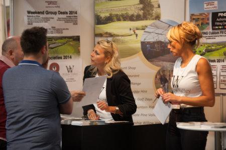 London Golf Show MGS2014 260