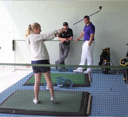 Golf Business News - Lynx Golf Starter Scheme Brings In New