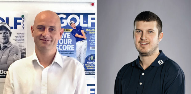 Golf Monthly appointments