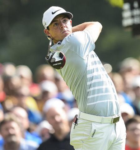 World Golf Championships-Bridgestone Invitational – Final Round