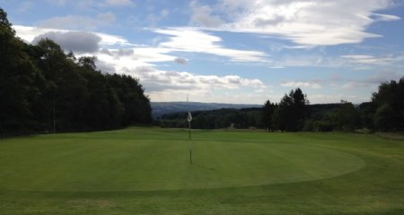 SGD Appointed At Huddersfield Golf Club (2)