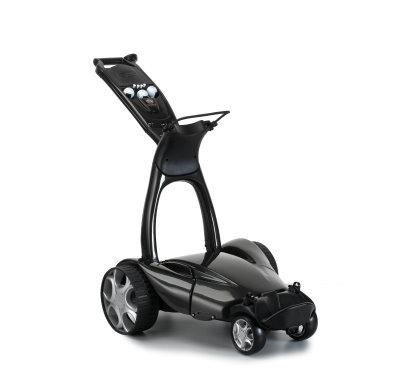 X9  Remote – Metallic Black