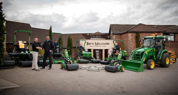 Bryn Meadows Golf Club