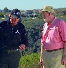 Dave Pelz with Phil Mickleson2tn