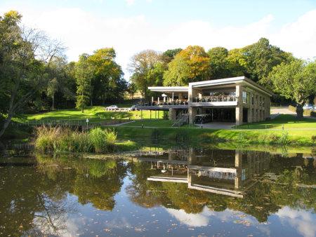 Golf Business News New Golf Resort Planned Near Edinburgh