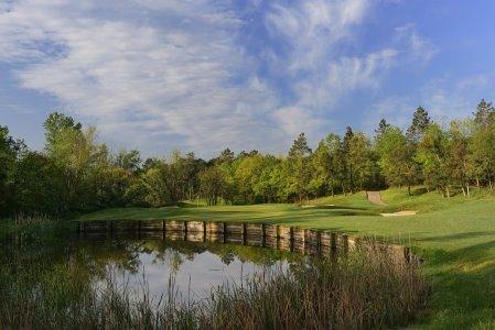 PGA Catalunta Resort – Stadium Course – Hole 01