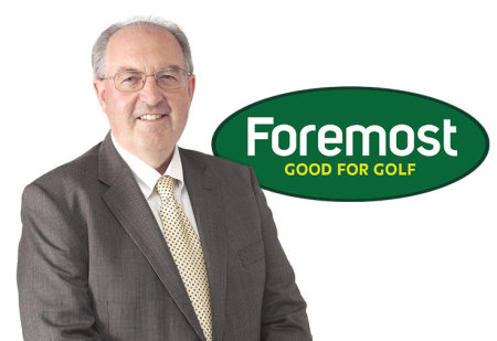 Paul Hedges Foremost Golf