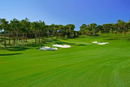 Quinta do Lago – North Course 18th hole