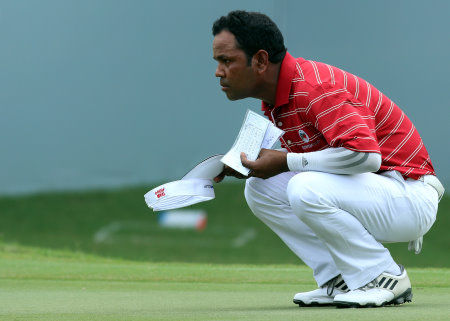 EurAsia Cup presented by DRB-HICOM – Day Two