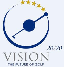 Vision 20.20 square graphic