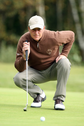 24th PGA Cup Matches – Day Three