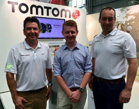TomTom Press Photo