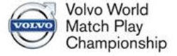 Volvo World Matchplay logo