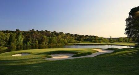 PGA Catalunya Resort – Stadium Course – Hole 11