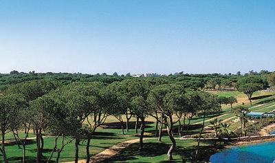 Pestana Vila Sol Golf