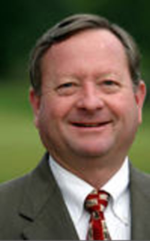 Bob Barrett Honours Golf