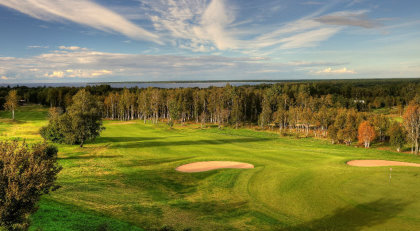 Estonian Golf and Country Club