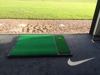 mats range driving golf products