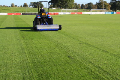 Imants Mini Rotoknife from Campey will be at Exeter Open Demo Day