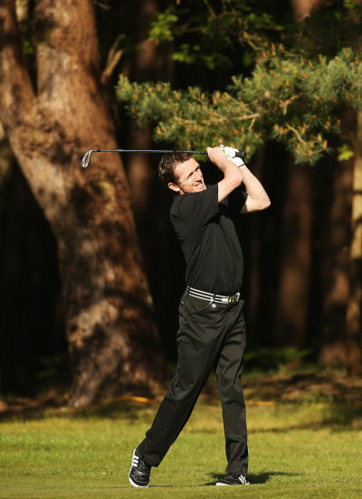 BMW PGA Championship – Previews