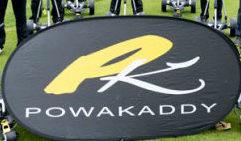Powakaddy England Golf 2015