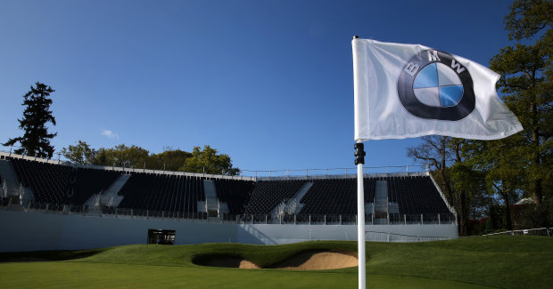 The European Tour Has Added 475 Extra Seats In 18th Green Amphitheatre For This Year S