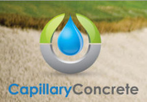 Capillary Concrete logo