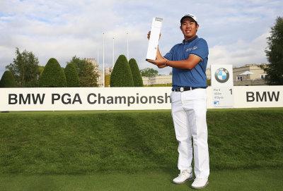 Golf Business News Bmw Pga Championship Tickets Now On