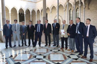 Ryder Cup Spain 2022 bid