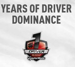 TMG Years of Dominance
