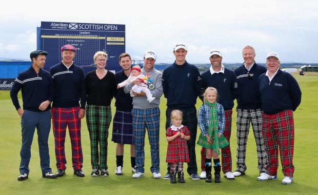 Aberdeen Asset Management Scottish Open – Previews