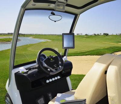 Golf Business News - Dreamland Golf Club in Azerbaijan ... on gps for farm equipment, gps golf ball, gps for 4 wheelers, gps for jewelry, gps for boats, golf push carts, driving range golf carts, gps for hearing aids, gps for jet skis, gps for golf courses, gps for construction, gps for shoes,