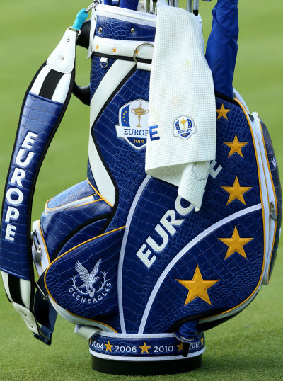 Previews – 2014 Ryder Cup