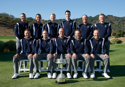 2015 PGA Cup – Preview Day 3
