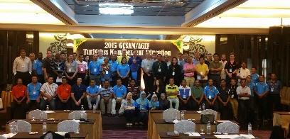 Malaysian Turfgrass Management Seminar