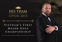 Sergio Sets Sights on Vietnam and Ho Tram Open