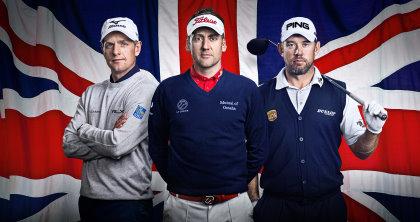 British Masters image1