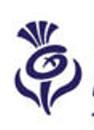 Scotlan Home of Golf logo