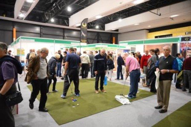 London Golf Show 600_0956