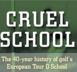 Cruel School cover