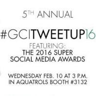 GCI TweetUp