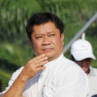 Kyi Hla Han