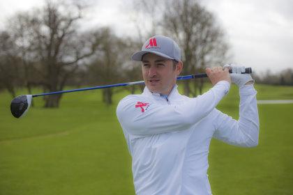 Golf Business News Marriott Sign Daniel Brooks As Brand