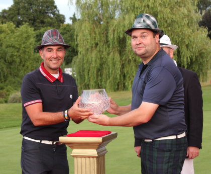 past Trilby Tour regional winners – who will be 2016 champion
