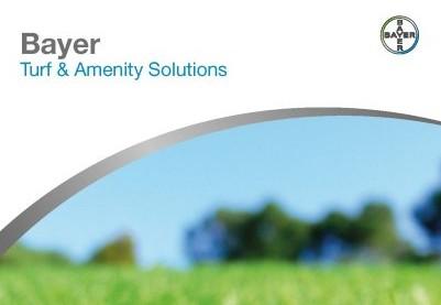 Bayer Turf Manual