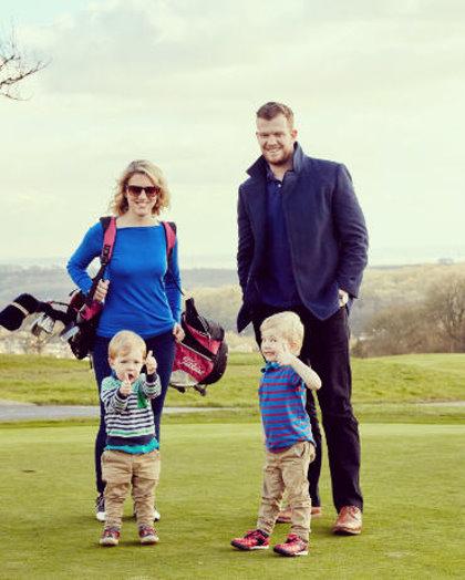 Golf Development Wales 1