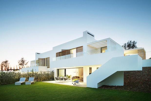 PGAC Semi-Detached Villa